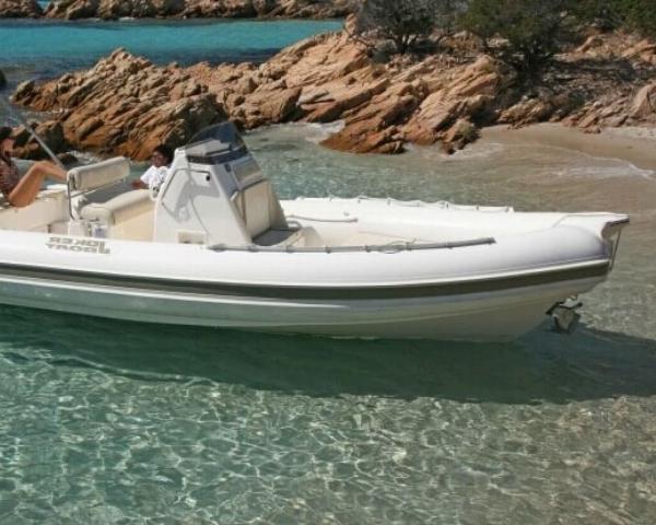 Joker Boat 26